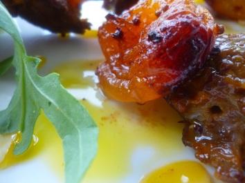 Lamb & Apricot